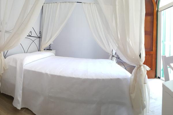 Camera Perla ( nata dalle acque)